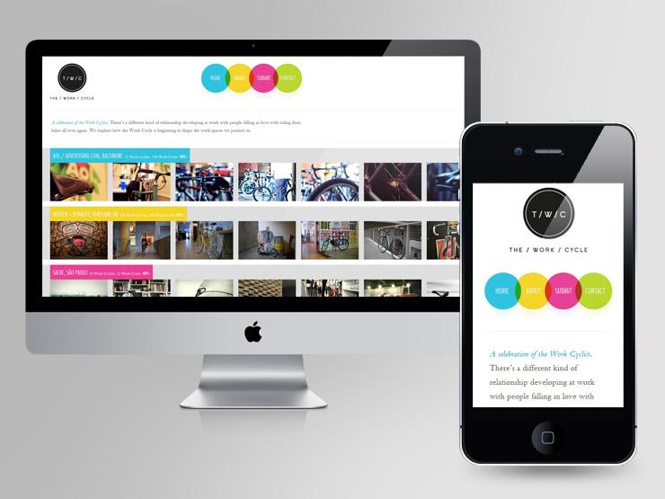 Realizzazione siti web Trieste
